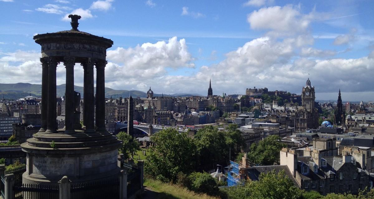 Edimburgo, cosa vedere in pochi giorni: i luoghi ed i monumenti, i quartieri ed i dintorni da visitare