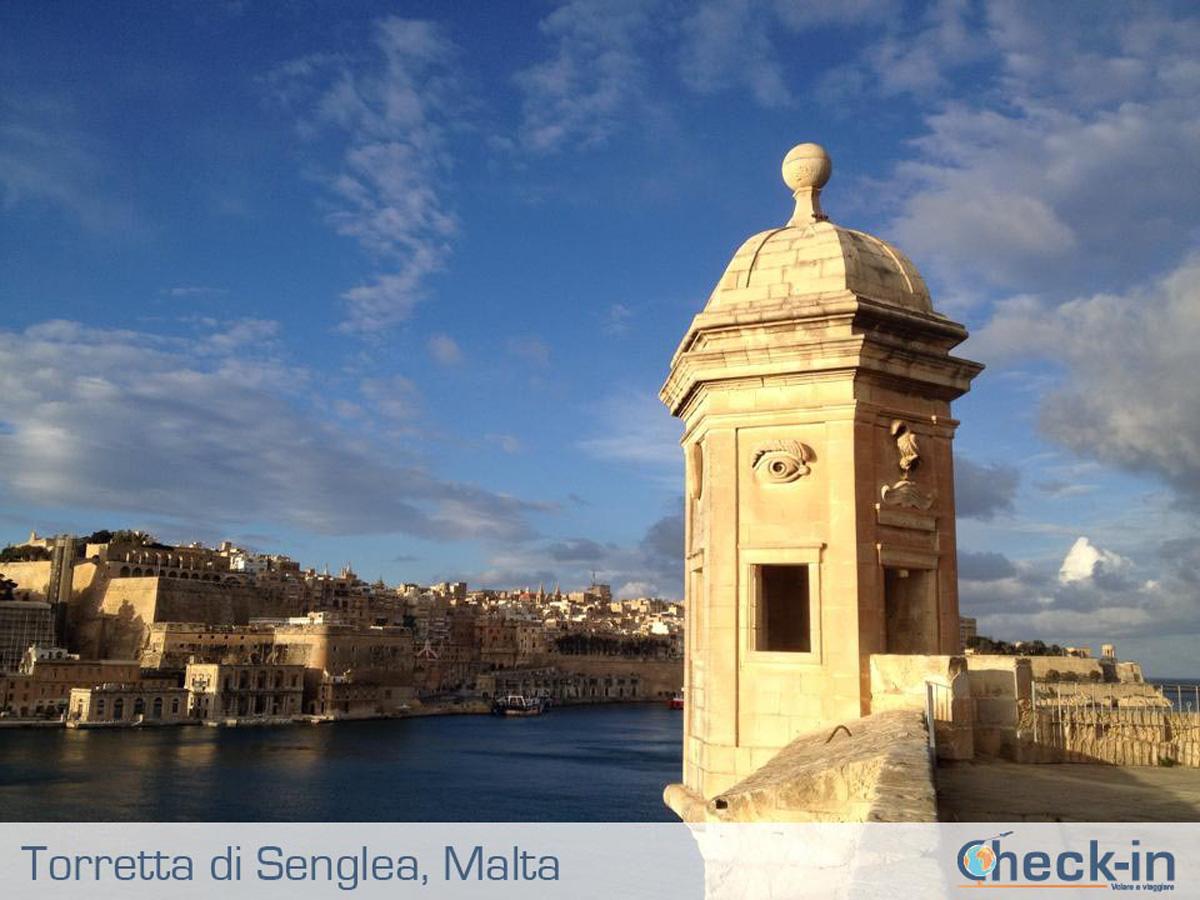 Durante il soggiorno tra Malta e Gozo visito Senglea, una delle tre città storiche confinanti con La Valletta