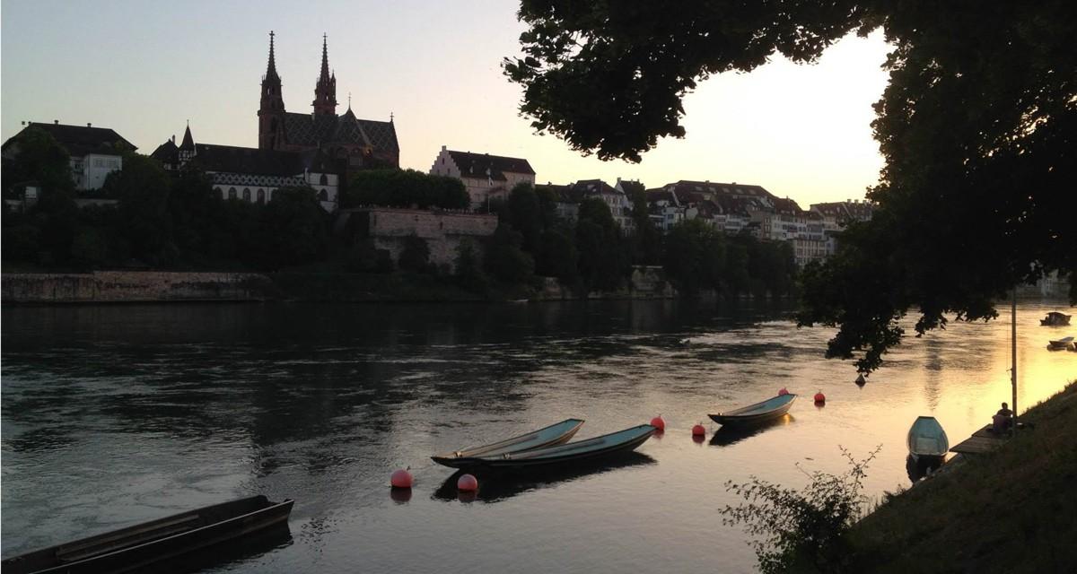 Basilea, cosa vedere nella città al confine tra Svizzera, Francia e Germania