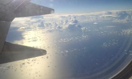 Con Ryanair in volo verso la Spagna