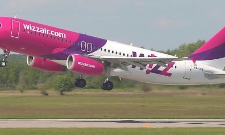 Il mio (non) volo con Wizz Air