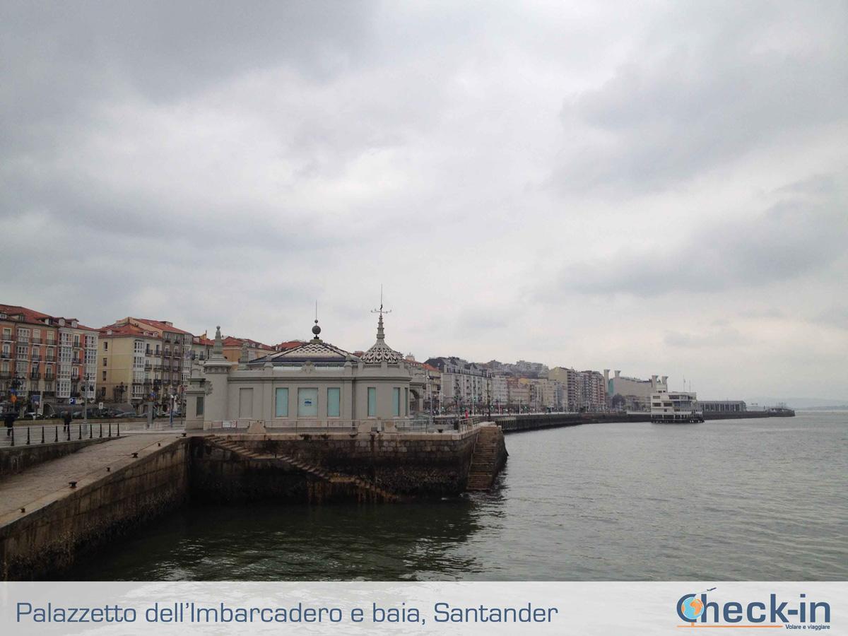Santander cosa vedere in 2 giorni nel capoluogo della for Sucursales banco santander en roma italia