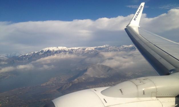 Volare low cost: Ryanair o Easyjet?