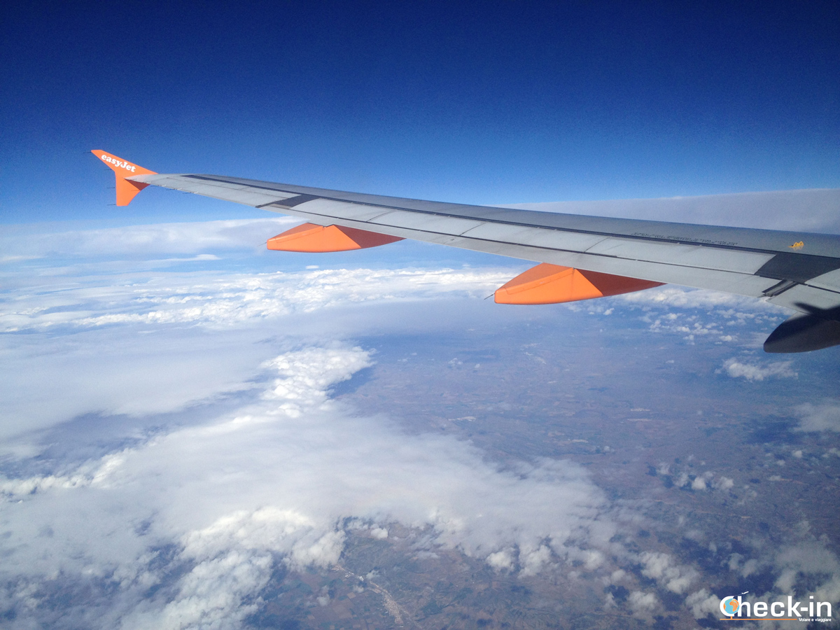 Volare low cost: Ryanair o Easyjet?