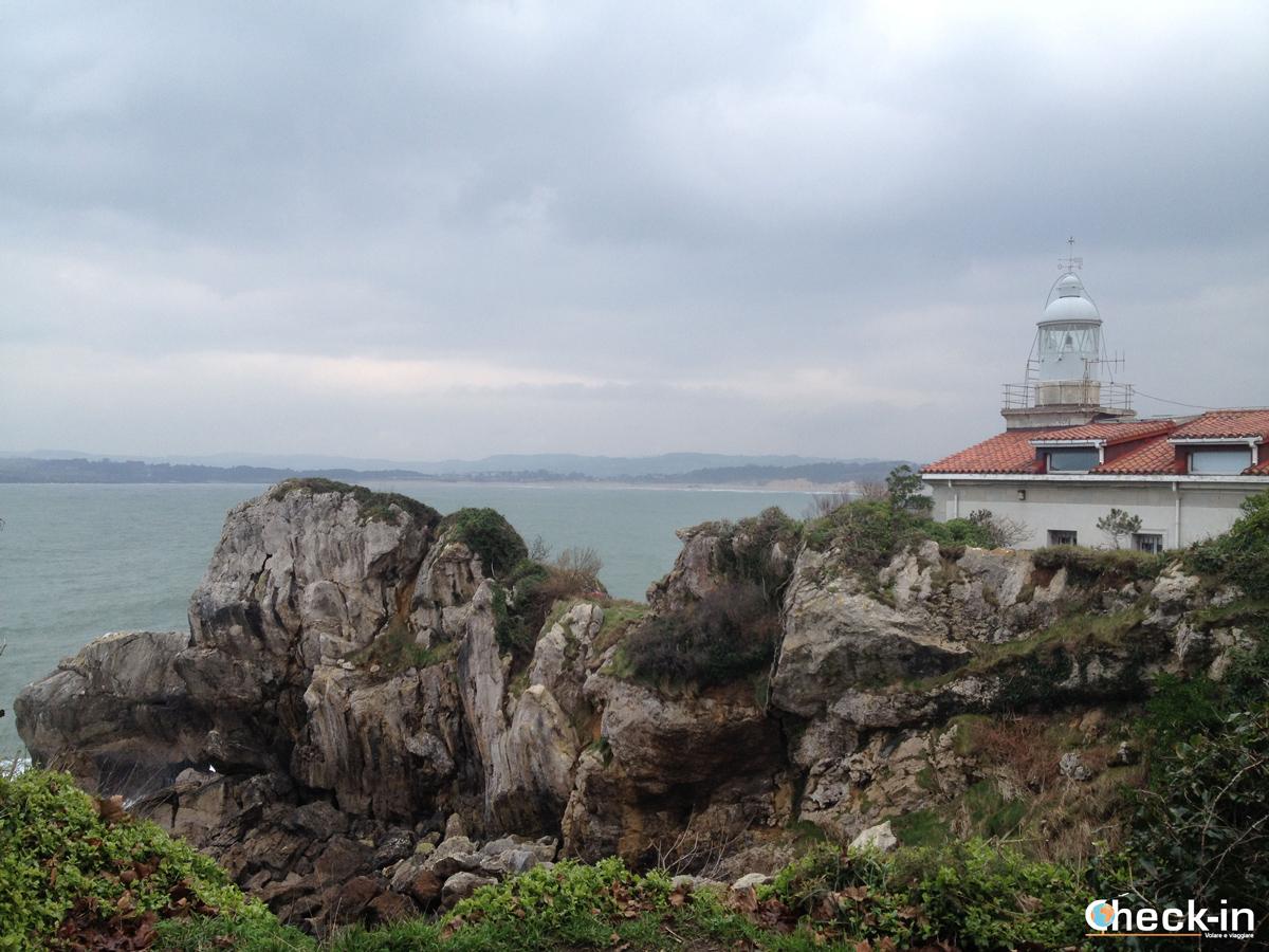 Il Faro della Cerda di Santander