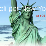 Offerte LOT per New York