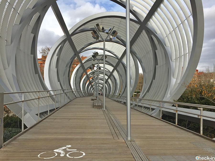 Cosa vedere a Madrid: Ponte Monumentale dell'Arganzuela