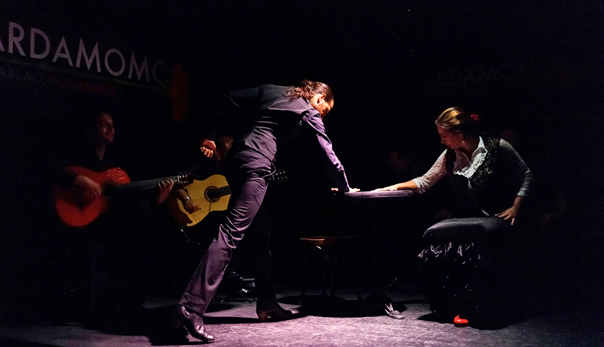 Dove vedere uno spettacolo di flamenco a Madrid?