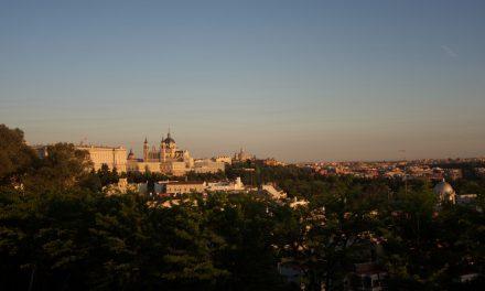 Madri: i migliori 9 punti panoramici per godersi la capitale spagnola dall'alto