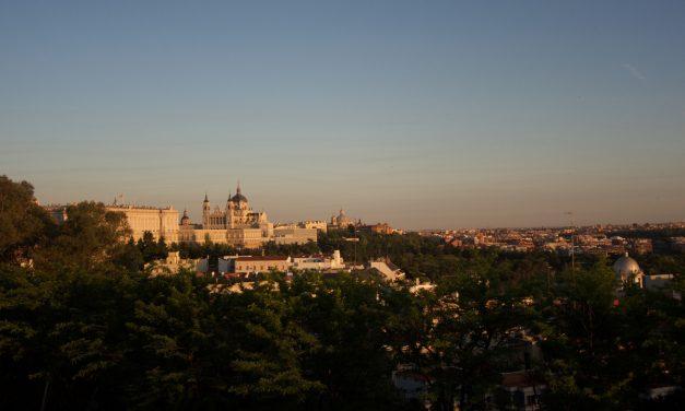 Madri: i migliori 8 punti panoramici per godersi la capitale spagnola dall'alto
