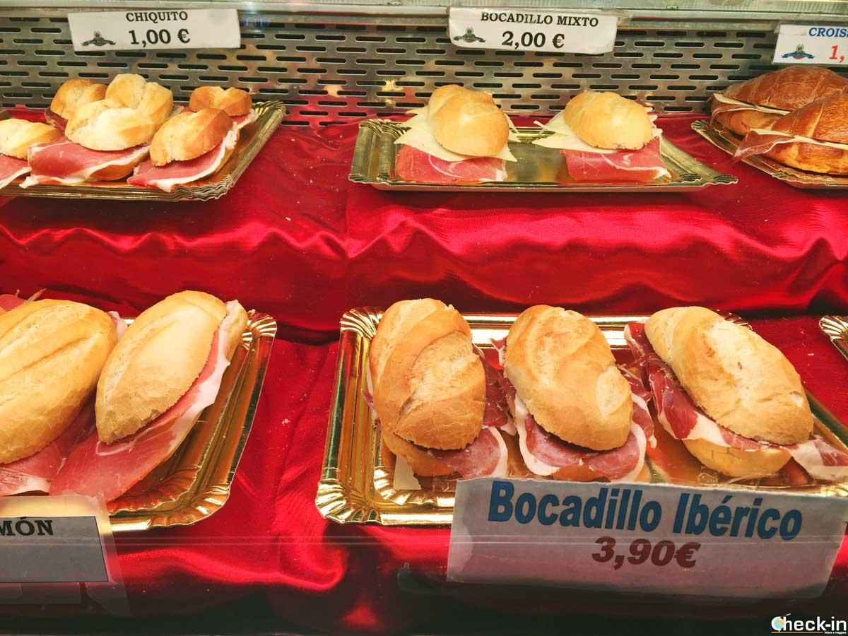 """Dove mangiare a Madrid: """"Museo del Jamón"""" - Check-in Blog di Stefano Bagnasco"""