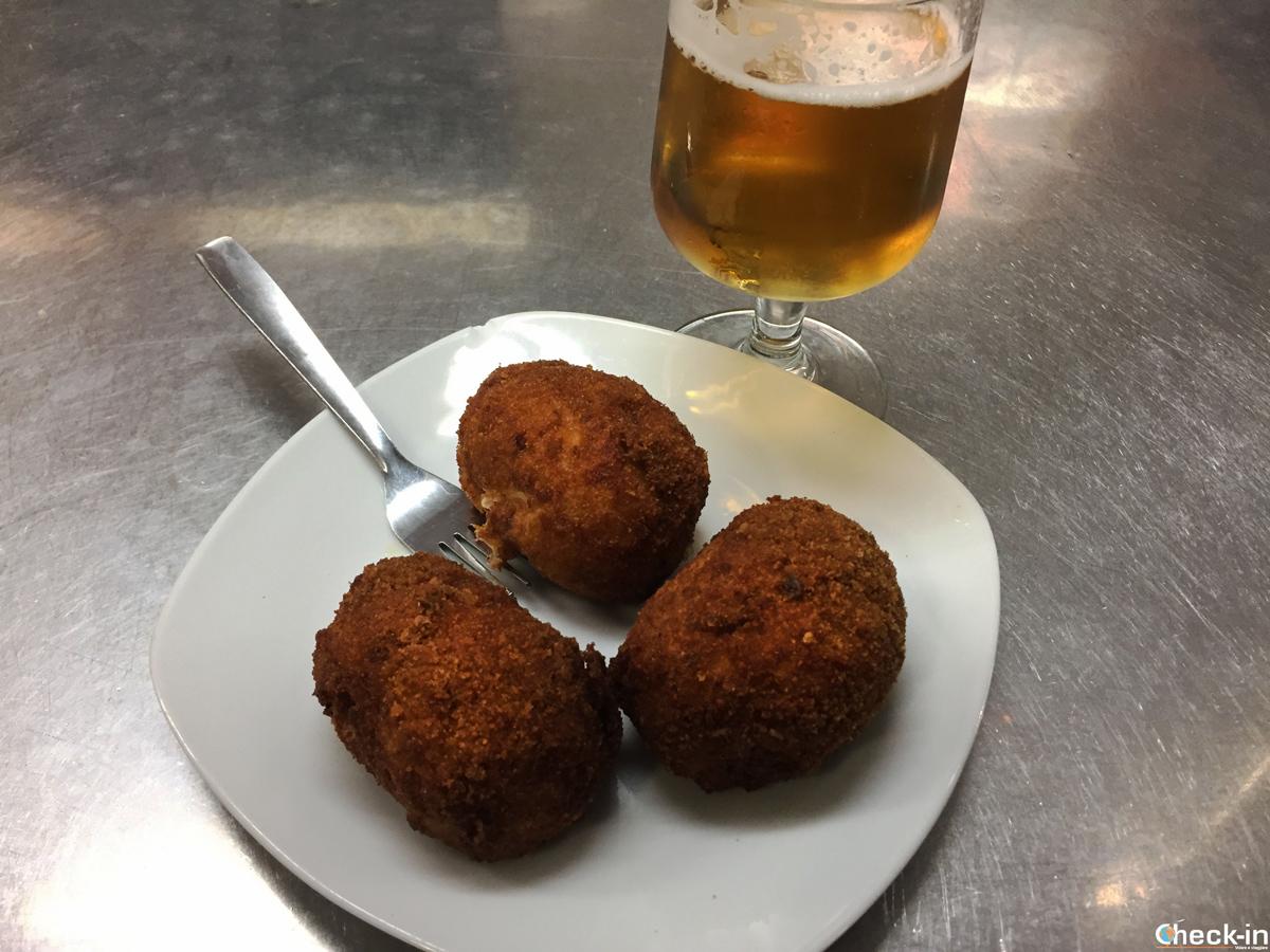 "6 posti dove mangiare tipico a Madrid: ""Cafe Melo's"" a Lavapiés"