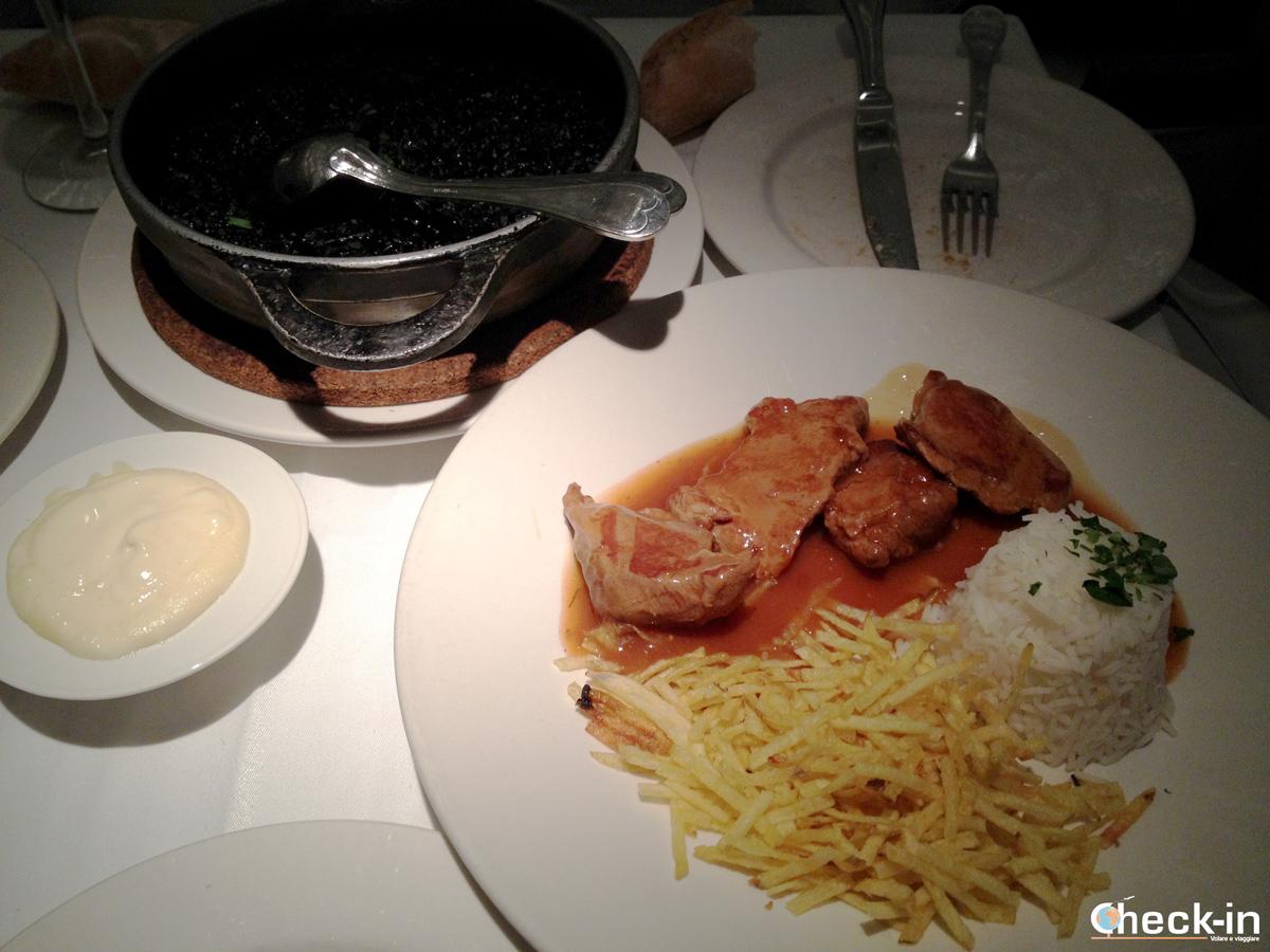 La Finca de Susana: dove mangiare bene e tipico a Madrid