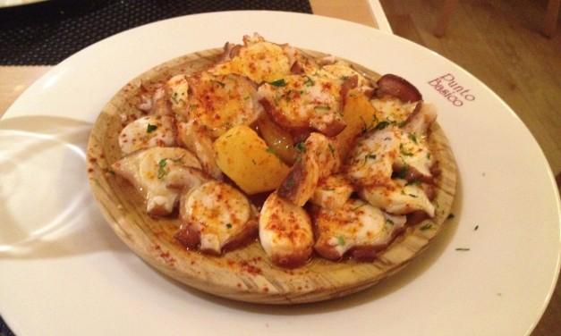I 7, anzi 8 posti dove mangiare bene e tipico nel centro di Madrid