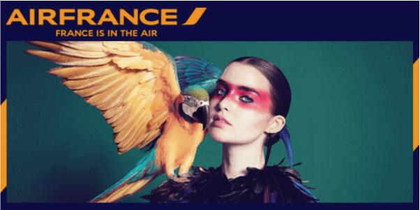 Offerte Brasile Air France