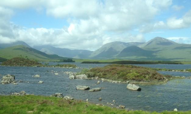Loch Ness, tour di un giorno da Edimburgo per incontrare il leggendario mostro Nessie