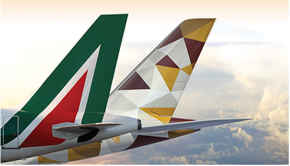 offerte lampo Etihad Airways