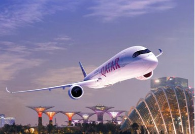offerte Qatar Airways fino al 45%
