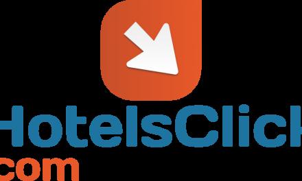 Hotelsclick: offerte più codice sconto esclusivo del 5% da utilizzare per tutti gli Hotel del mondo