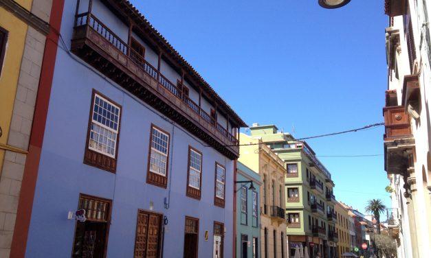 San Cristóbal de La Laguna, escursione di un giorno alla scoperta della prima capitale di Tenerife