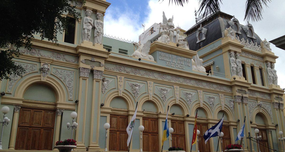 Santa Cruz de Tenerife, cosa vedere in un giorno nel centro storico della capitale delle isole Canarie