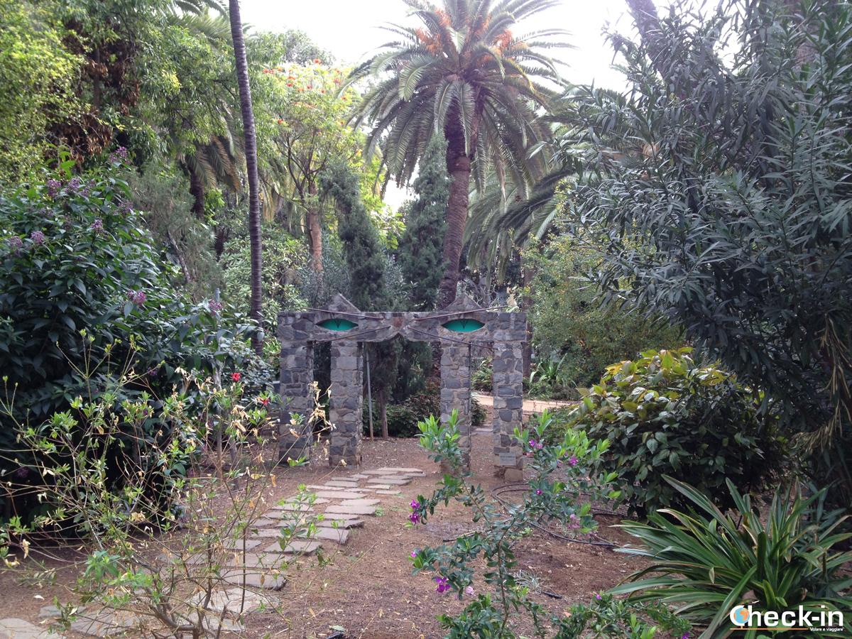 Santa Cruz de Tenerife: Monumento al gato