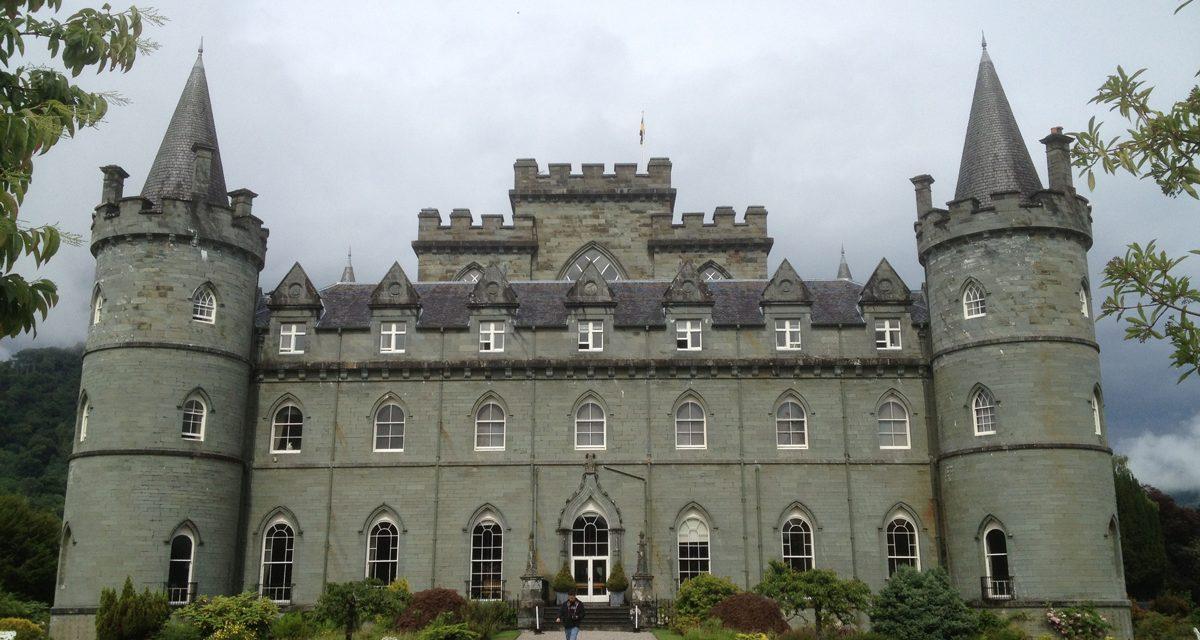 Highlands scozzesi occidentali, tour giornaliero da Edimburgo tra monti, laghi e castelli