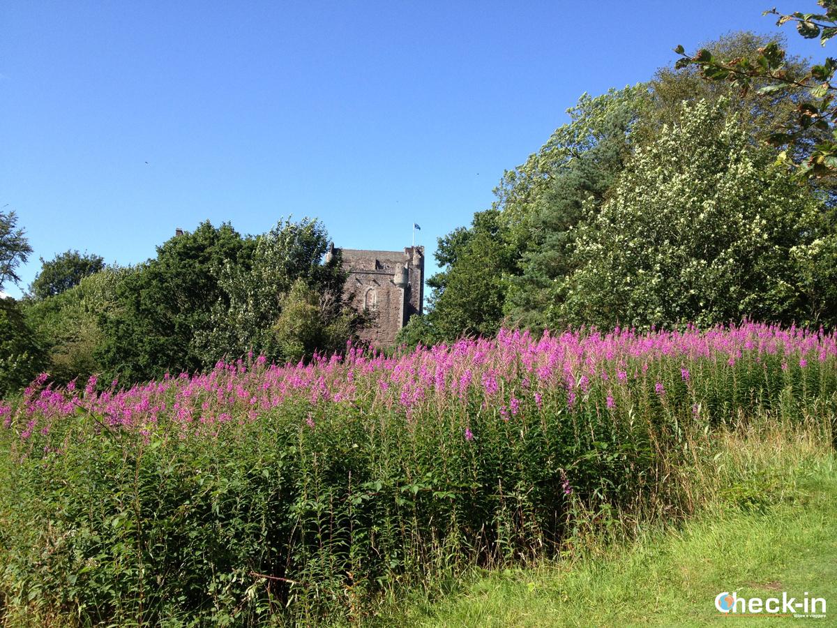 Castelli da vedere in Scozia: Doune