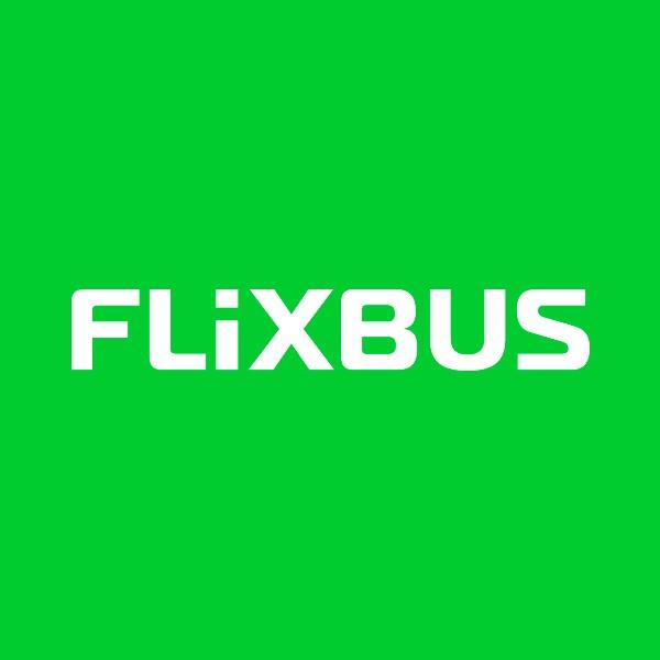 Biglietti Flixbus a partire da 1€