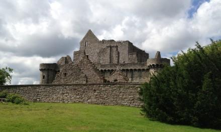 5 castelli da vedere in Scozia