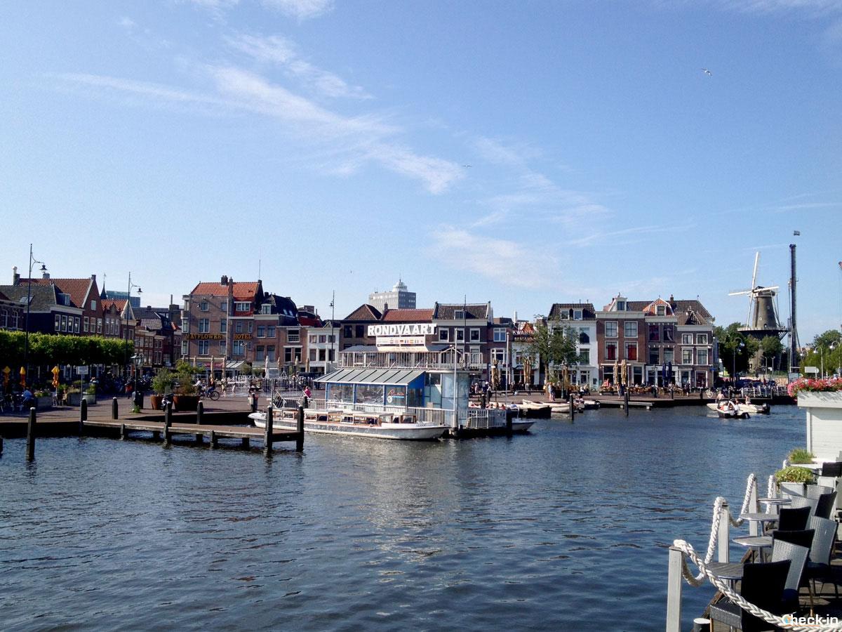 Cosa vedere a Leiden: la Beestenmarkt