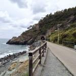 Itinerari in Liguria: la passeggiata tra Cogoleto e Varazze