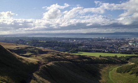Scampagnata a Edimburgo: Holyrood Park e Duddingston