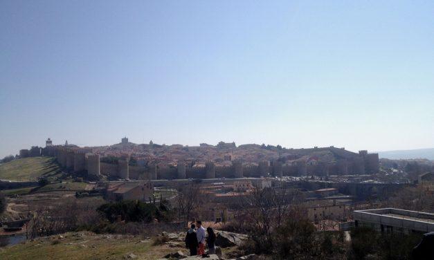 Avila, cosa vedere nel cuore cristiano della Spagna con un'scursione di un giorno da Madrid