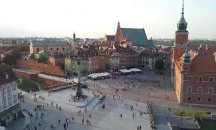 5 cose da vedere a Varsavia