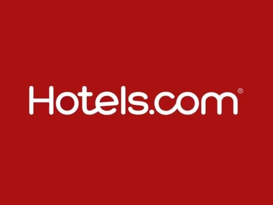 Offerte Hotels.com per l'autunno con sconti fino al 40%