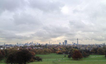 I Parchi di Londra: Regent's Park e la famosa Primrose Hill