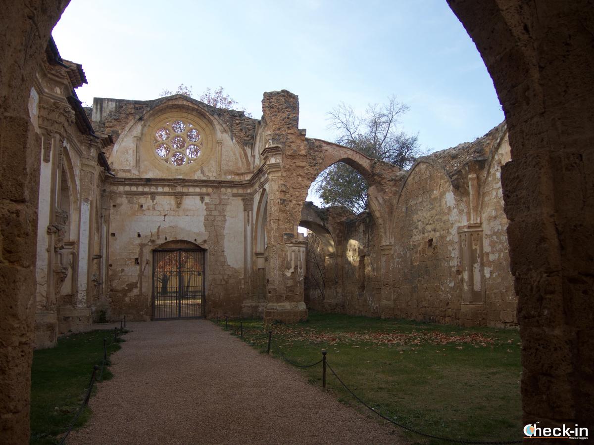 L'Abbazia del Monasterio de Piedra - Gita fuori porta da Saragozza (Spagna del nord)