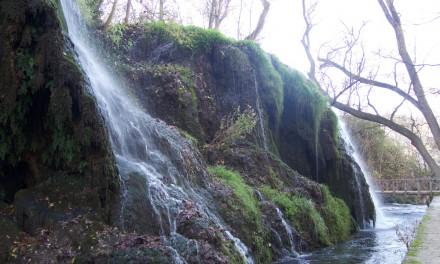 Il Monasterio de Piedra a Nuévalos: escursione in provincia di Saragozza