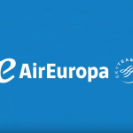 Offerte Air Europa da Milano e Roma