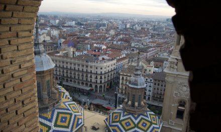 Visitare Saragozza: come arrivare dall'Italia, la Zaragoza Card, orari e tariffe