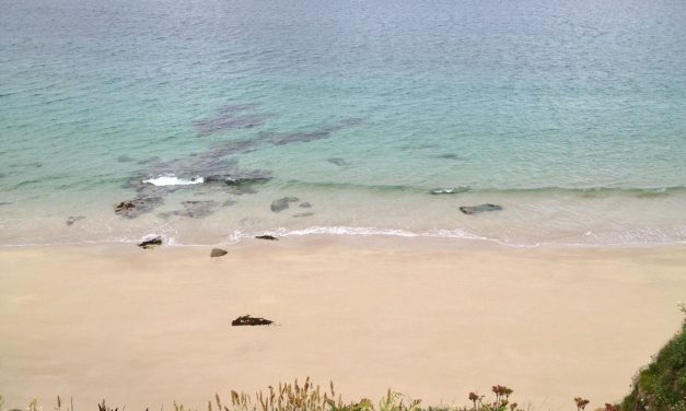 Caithness, Scozia: itinerari a piedi nei dintorni di Thurso alla scoperta di Holborn Head, Dwarwick Pier e la spiaggia caraibica di Peedie Sands