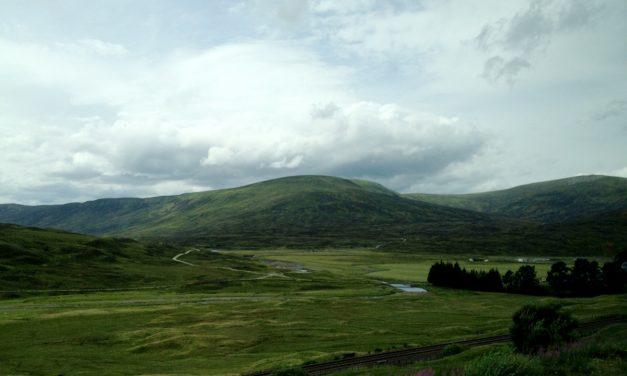 In Scozia senza macchina e viaggiare coi mezzi pubblici: la mia esperienza con Citylink, Stagecoach e ScotRail