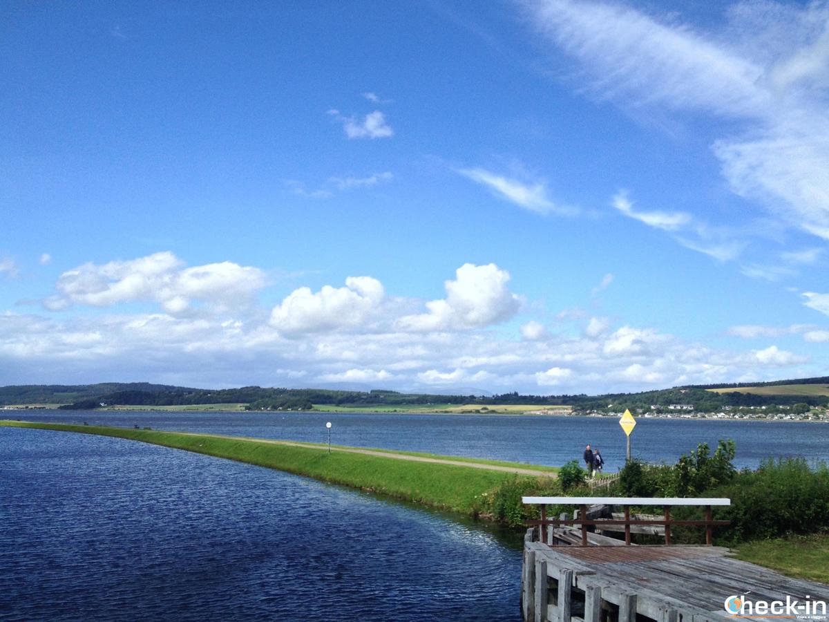 Visita della Scozia coi mezzi pubblici: in viaggio con ScotRail verso Thurso