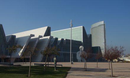 Saragozza Expo 2008: itinerario a piedi per vedere cosa è rimasto dell'Esposizione Universale