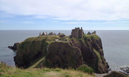 Dunnottar Castle, escursione da Aberdeen alla scoperta di uno dei castelli scozzesi più affascinanti