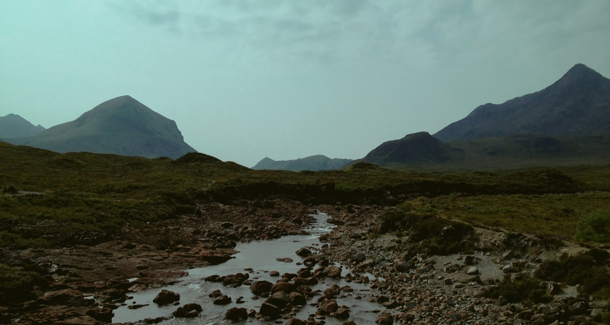 Tour della Scozia del nord: ricordi dell'isola di Skye e tour di tre giorni in italiano con partenza da Edimburgo