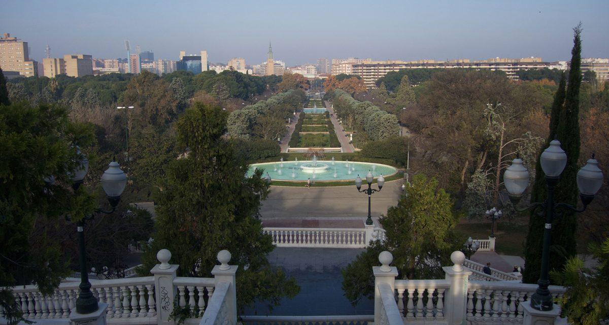 Il Parque Grande José Antonio Labordeta: itinerario per godersi la natura nel cuore di Saragozza