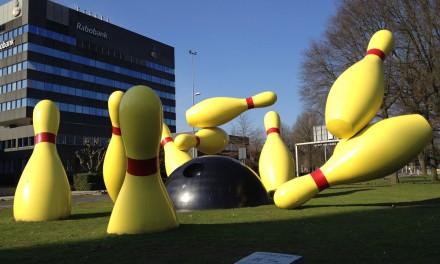 Eindhoven, cosa vedere in poche ore nella città olandese del Design e della luce