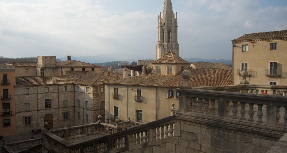 Girona, cosa vedere in 2 giorni nel capoluogo della Costa Brava in Spagna